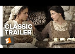 The Nativity Story (2006) Official Trailer - Keisha Castle-Hughes, Oscar Isaac Christmas Movie HD