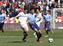 Trực tuyến Sevilla vs Girona 18h00, 16/12