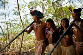 Here's Why We Have to Leave Isolated Tribes Like the Sentinelese Alone