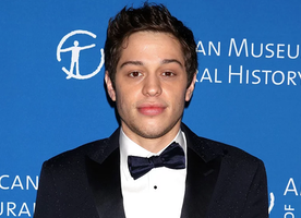 People Can Be so Vicious About Mental Health. Pete Davidson's Recent Notes Show That.