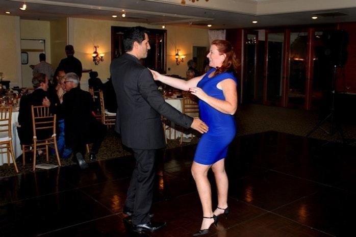 Cuban Shuffle Dance Tutorial