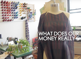 UN Marks World Day Against Trafficking in Persons. This Video Story Shows Why Your Fashion Choices Matter (Part 1)