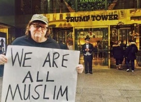 5 Reasons Why Trump Will Win According to Michael Moore