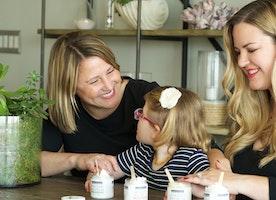 Meet Janelle Noble Donovan of ANSHI - A Modern Line of Natural Medicine & Toxin-Free Skincare