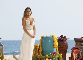 What Do You Think of the #Bachelorette Finale?