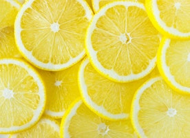 What do so when life hands us lemons... (and it's not making lemonade)