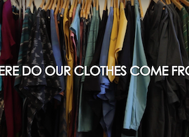 You Can Fight #Trafficking on Your Shopping Trips: Video