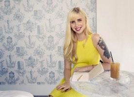 #FemaleFounded: Erin Bagwell of Dream Girl