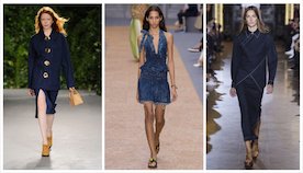 Double Up On Denim: Here's how to rock the denim trend!