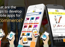 Essential things to consider before building your E-Commerce app