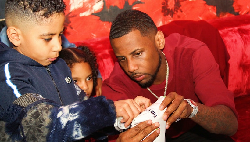 A Fabolous Way Toy Drive: Celebrating at Red Rabbit Club