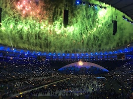 Missed the Opening Ceremony? Here's Why You Need to Watch It