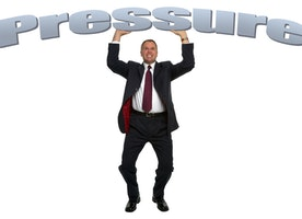 Managing Work Pressure, Ways to Avoid It