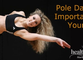 Pole Dance Is Important For Your Good Health