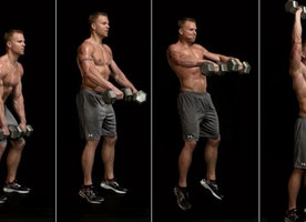 Full Body Circuit Workouts – Fat You Will Fight It Out