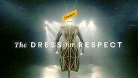 Shout-out to 'The Dress for Respect'…