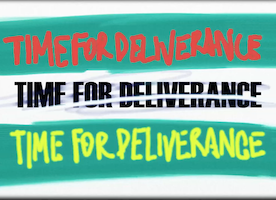 """Ajay Mathur Drops New Video for Bluesy R&B Hit """"Time For Deliverance"""""""