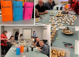 The Great Radware Bakeoff!