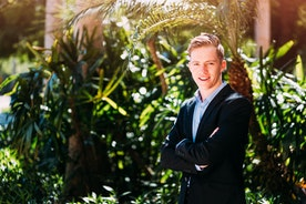 How Standing Out From The Crowd Has Helped Josh Ryan Succeed In Business