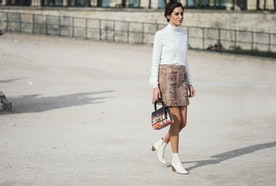 How to Transition Summer Pieces to Fall