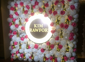 House of Kim: A memorable evening filled with art and cocktails
