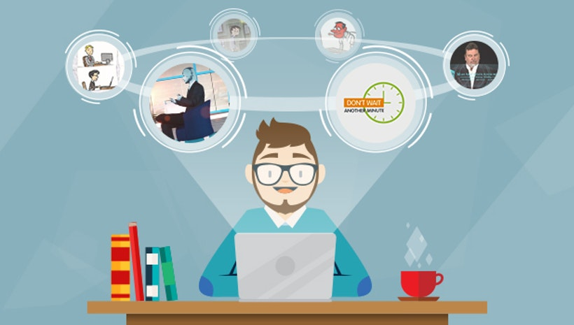 Explainer Videos! The near future of sales & marketing