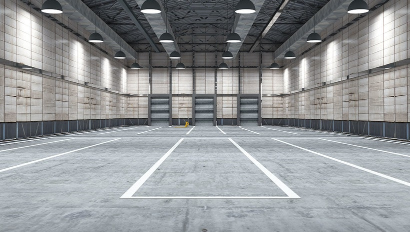 Options for Industrial Tenants Experiencing a Shift in Spatial Demand