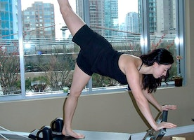 Talk Fitness With An Expert - Style On The Side