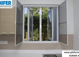 Mosquito Net Doors and Windows | Phifer India