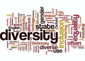 Do You See Me?: Diversity in the Media