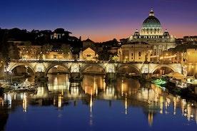 Roma in un giorno?