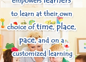 Homeschooling Platform for Personalized Learning | VedaJunction