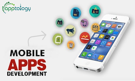 mobile development kuwait