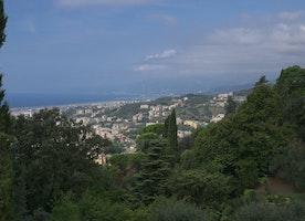 Passeggiando tra i Caruggi di Genova