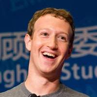 Mark Zuckerberg Shares These 3 Things You Have to Know About Starting Facebook