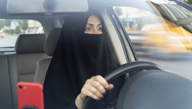 Saudi women to be told of divorce by text message under new law