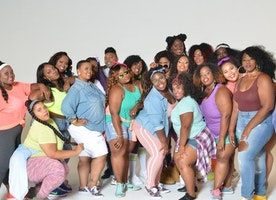 4Thirty-Two Performance Group is Bringing Body Positivity to the Dance World
