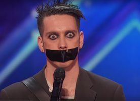 America's Got Talent: Strange Act Leaves the Audience Speechless