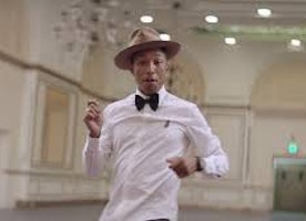 Create a Life Fit for Pharrell