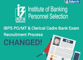 IBPS Recruitment Process
