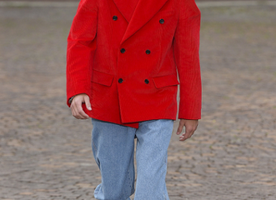STYLE CHARMER: Return of the Russian Hooligan - Gosha Rubchinskiy SS17 Menswear Collection