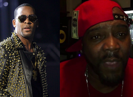 SHOCKING DETAILS: R Kelly's Brother releases new statements about abuse; What to learn from this