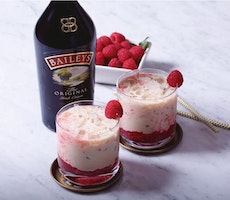Finish your Friday right with Baileys!