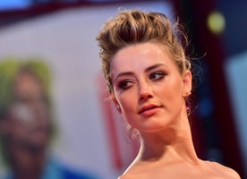 Amber Heard's Donation of Her Entire Divorce Settlement Is a Huge Power Move