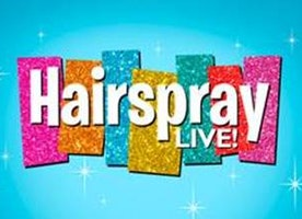 "First ""Hairspray Live!"" Promo Released"