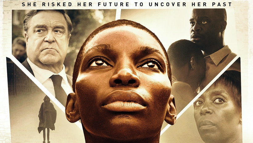 """Black Earth Rising"" Starring Michaela Coel Launches January 25, 2019 on Netflix"