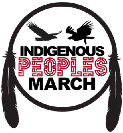 Indigenous Peoples March 1/18/2019