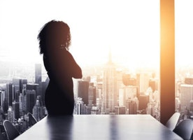 Getting CRE Out of Its Male-Dominated Status Quo