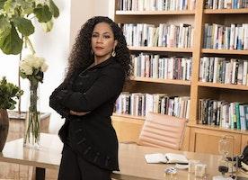 Mahisha Dellinger, Taking Business To The NextLevel