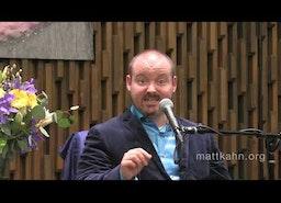 What It Means To Heal - Matt Kahn